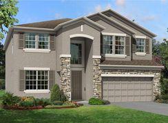 Mira Lago - Talavera: Spring Hill, Florida - M/I Homes