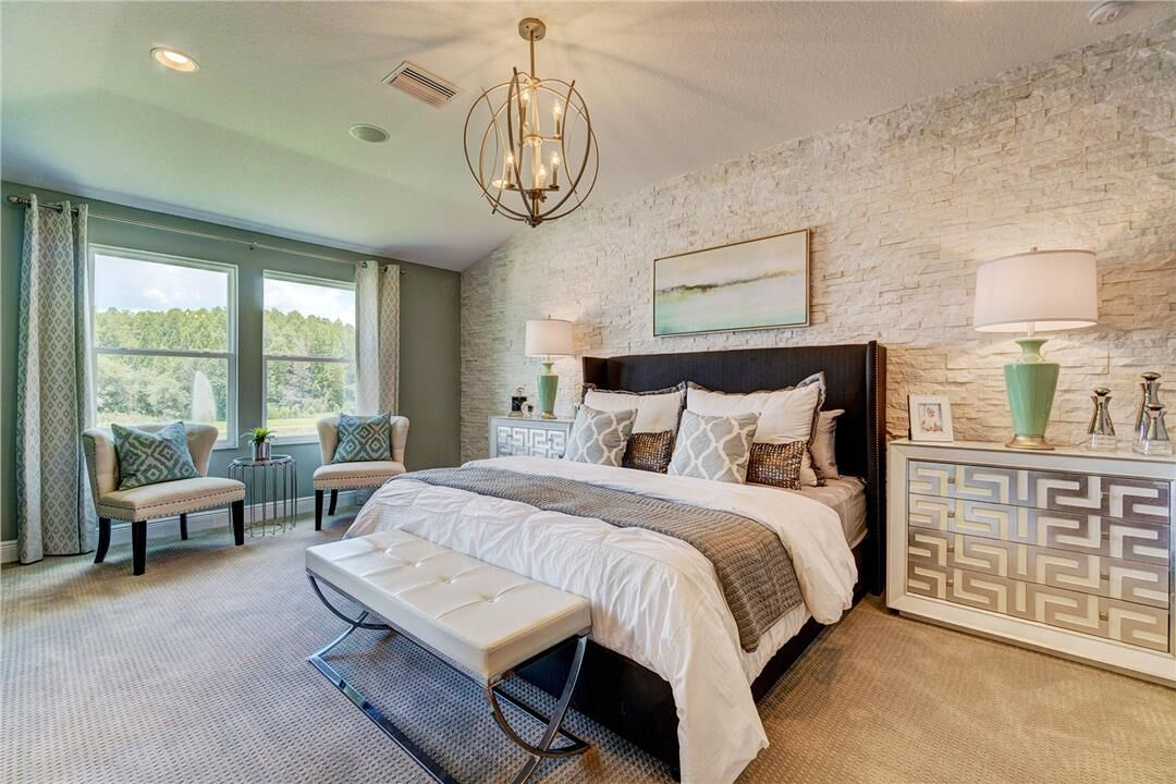 'Windermere Estates' by M/I Homes-Tampa in Tampa-St. Petersburg