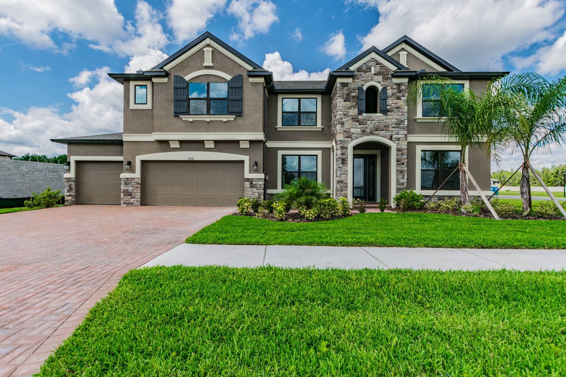 'Toulon' by M/I Homes-Tampa in Tampa-St. Petersburg