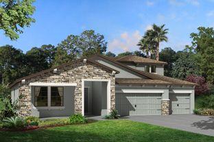 Corina  III Bonus - K-Bar Ranch: Tampa, Florida - M/I Homes
