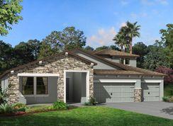 Corina  III Bonus - Toulon: Seffner, Florida - M/I Homes