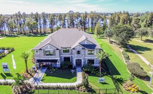 Toulon by M/I Homes in Tampa-St. Petersburg Florida