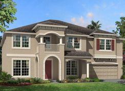 Grandshore II - Toulon: Seffner, Florida - M/I Homes