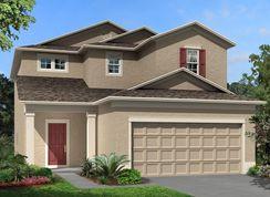 Magnolia - Ventana: Riverview, Florida - M/I Homes