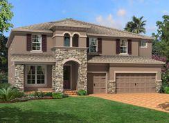 Windsor - Starkey Ranch Albritton Park: Odessa, Florida - M/I Homes