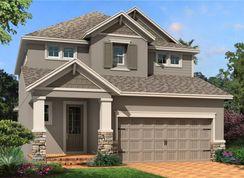 Aspen - Ventana: Riverview, Florida - M/I Homes