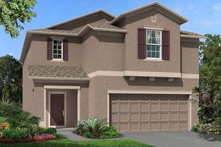 Cypress - Ventana: Riverview, Florida - M/I Homes