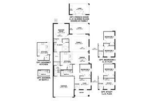 Collina - K-Bar Ranch: Tampa, Florida - M/I Homes