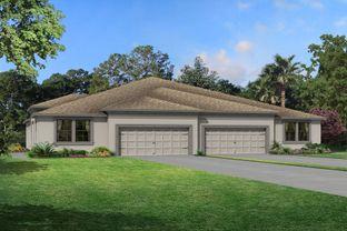 Ravello - K-Bar Ranch: Tampa, Florida - M/I Homes