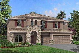 Windsor - Watergrass: Wesley Chapel, Florida - M/I Homes