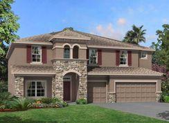 Windsor - K-Bar Ranch: Tampa, Florida - M/I Homes