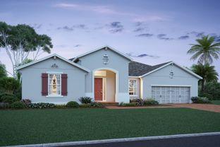 Aspire - Tilden Place at Winter Garden: Winter Garden, Florida - M/I Homes