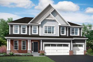 Lyndale - Chatham Square: Plainfield, Illinois - M/I Homes
