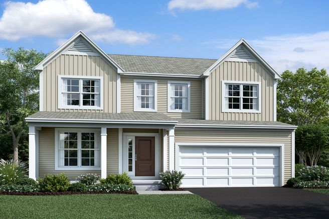 6476 Bell Crossing Loop (Madison)