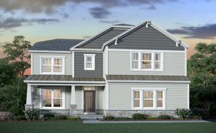 Farms At Jefferson by M/I Homes in Columbus Ohio