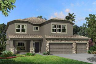 Alenza - Epperson: Wesley Chapel, Florida - M/I Homes