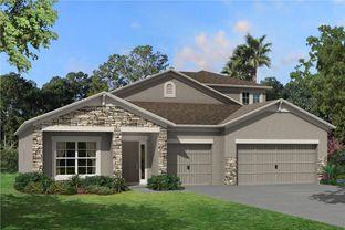 Barcello Bonus - Talavera: Spring Hill, Florida - M/I Homes
