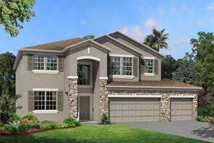 Mira Lago - Epperson: Wesley Chapel, Florida - M/I Homes