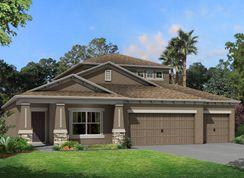 Picasso Bonus - Epperson: Wesley Chapel, Florida - M/I Homes