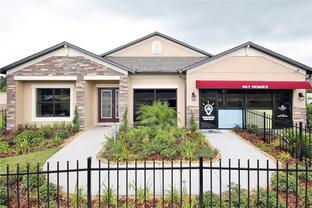 Barcello - Talavera: Spring Hill, Florida - M/I Homes