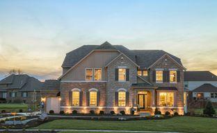 Wynstone by M/I Homes in Dayton-Springfield Ohio