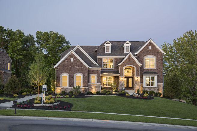 3942 Hudson Hills Lane (Bethany)