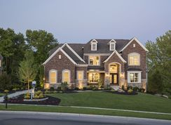 Bethany - Hudson Hills: Mason, Ohio - M/I Homes
