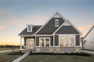 Durham - Bellasera: Sugarcreek Township, Ohio - M/I Homes
