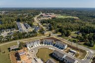 Friendship Station by M/I Homes in Raleigh-Durham-Chapel Hill North Carolina