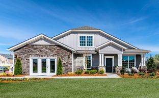 Heritage - Traditions by M/I Homes in Charlotte North Carolina