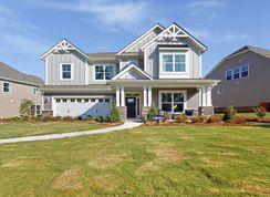 Ridgewood - Summers Walk: Davidson, North Carolina - M/I Homes
