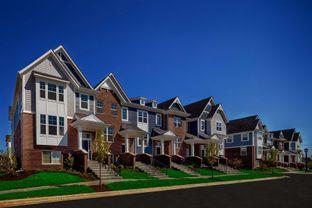 Cardiff - Mason Pointe: La Grange, Illinois - M/I Homes