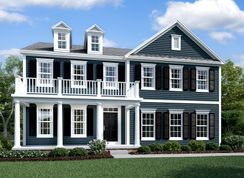 Emory - Jerome Village - Pearl Creek: Plain City, Ohio - M/I Homes
