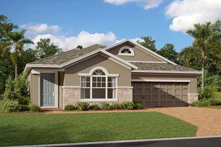 Brighton II - Rivington: Debary, Florida - M/I Homes