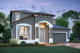 Dorchester - Cadence Park: Sanford, Florida - M/I Homes