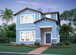 Jensen - Encore At Ovation: Winter Garden, Florida - M/I Homes