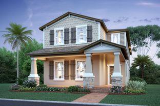 Wekiva - Encore At Ovation: Winter Garden, Florida - M/I Homes