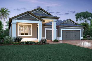 Corina II - Tilden Place at Winter Garden: Winter Garden, Florida - M/I Homes