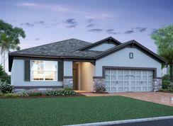 Piedmont - Cadence Park: Sanford, Florida - M/I Homes