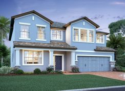 Santa Barbara II - Cadence Park: Sanford, Florida - M/I Homes