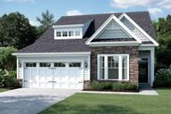 Grove At White Oak by M/I Homes in Raleigh-Durham-Chapel Hill North Carolina