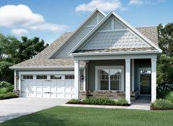 Crabtree - Legacy at Jordan Lake: Chapel Hill, North Carolina - M/I Homes