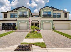 Andover II - Windermere Estates: Wesley Chapel, Florida - M/I Homes