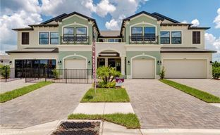 Windermere Estates by M/I Homes in Tampa-St. Petersburg Florida