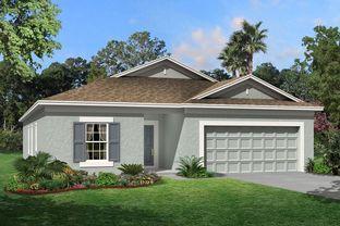 Madeira II - K-Bar Ranch: Tampa, Florida - M/I Homes