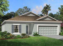 Madeira II - Ehrens Mill: Land O' Lakes, Florida - M/I Homes