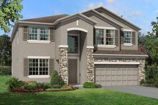 Sonoma II - Toulon: Seffner, Florida - M/I Homes