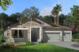 Corina  III - K-Bar Ranch: Tampa, Florida - M/I Homes