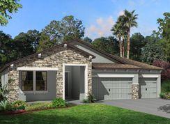 Corina  III - Toulon: Seffner, Florida - M/I Homes