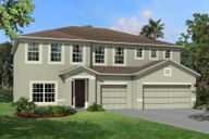 Cedarbrook by M/I Homes in Tampa-St. Petersburg Florida